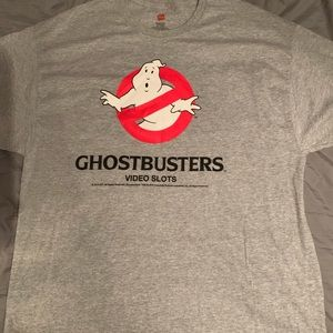 Tops - Limited edition ghost busters shirt
